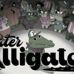 Later Alligator chega ao Switch na semana que vem