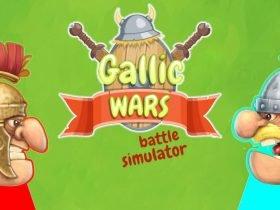 gallicwars