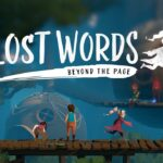 Lost Words: Beyond the Page chega ao Switch em Abril
