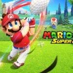 Mario Golf: Super Rush ganha novo trailer mostrando os jogadores e modos de jogo