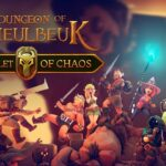 The Dungeon of Naheulbeuk: The Amulet of Chaos chega ao Switch