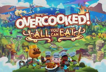 Overcooked! All You Can Eat lançado hoje no Switch