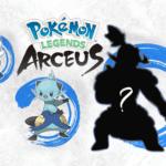 Fã imagina os iniciais de Pokémon Legends: Arceus com formas finais diferentes