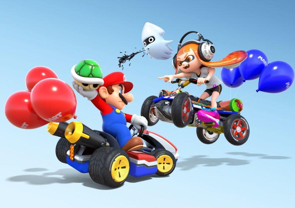 Nintendo Switch 4 anos: Raio-X