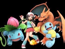 Torneio em Smash Bros. Ultimate com tema de Pokémon chega na sexta