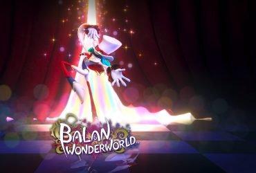 Informações sugerem que Balan Wonderworld fracassou nas vendas