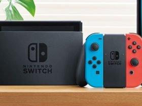 [Rumor] A nova atualização do Nintendo Switch parece ter adicionado suporte de áudio Bluetooth