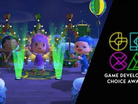 Animal Crossing: New Horizons indicado a Jogo do Ano na Game Developers Choice Awards, veja todos os nominados