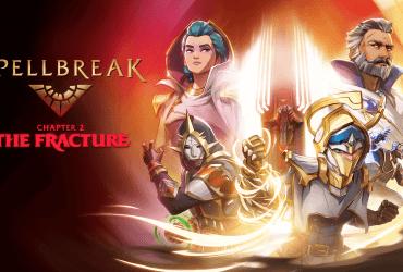 Spellbreak Capítulo 2: The Fracture já disponível