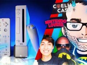 CoelhoCast #39 - O revolucionário Nintendo Wii