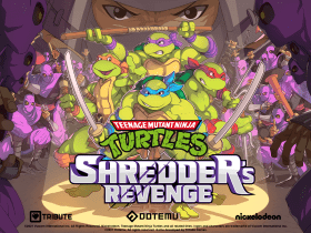 Teenage Mutant Ninja Turtles: Shredder's Revenge é anunciado para Nintendo Switch em novo trailer