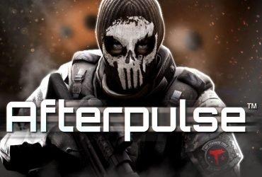 Afterpulse - Eletrizante shooter mobile chega ao Switch!
