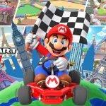 Mario Kart Tour atinge a marca de 200 milhões de downloads e US$200 milhões em gastos de jogadores