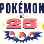 Estudo revela qual é o Pokémon mais popular do Brasil e do mundo