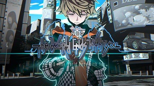 Neo: The World Ends with You ganha data de lançamento no Switch