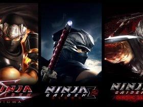 Ninja Gaiden: Master Collection estreia trailer focado nos personagens jogáveis