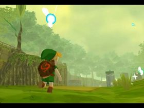 Fã recria The Legend of Zelda: Ocarina of Time com gráficos de Wind Waker