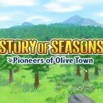 Story of Seasons: Pioneers of Olive Town - Nova atualização disponível e detalhes da próxima