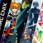 Square Enix irá anunciar novos jogos na E3 2021