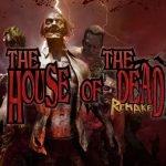 THE HOUSE OF THE DEAD: Remake chega ao Nintendo Switch em 2021
