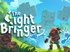 The Light Bringer: plataforma e quebra-cabeças anunciado para o Nintendo Switch
