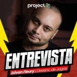 [Entrevista] Do Brasil para a China - uma entrevista com Edvan Fleury, youtuber e desenvolvedor de jogos