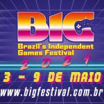 BIG Festival 2021: conheça os indicados aos prêmios do evento