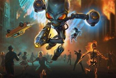 Remake de Destroy All Humans! anunciado para Switch