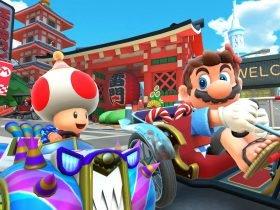Como a Nintendo poderia inovar com o Mario Kart 9?