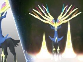 Pokémon GO: Lendas luminosas X, Xerneas e novos Pokémon de Kalos