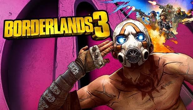 [Rumor - Derrubado] Borderlands 3 pode ter sido listado para Nintendo Switch