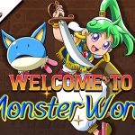 Wonder Boy: Asha in Monster World tem novo trailer de gameplay