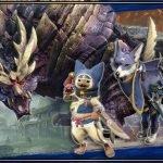 Super Smash Bros. Ultimate ganhará evento com spirits de Monster Hunter Rise