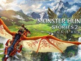 Monster Hunter Stories 2: Wings of Ruin ganha novo trailer