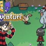 Oddventure: JRPG em um conto de fadas amaldiçoado chega ao Switch em 2022