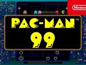 PAC-MAN 99 estará disponível no Brasil só no fim de Abril