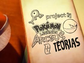 Pokémon Legends: Arceus - Formas regionais, Unown, Team Galactic e outras teorias