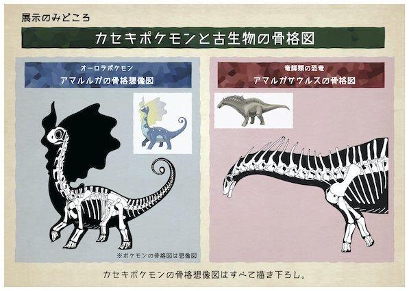 Japão: Museu Nacional de Natureza e Ciência anuncia parceria com Pokémon
