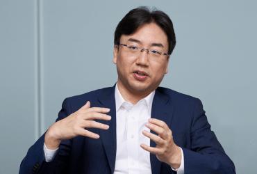 """Furukawa, presidente da Nintendo: """"direcionar esforços para a criação de novas franquias"""""""