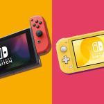 Japão: Nintendo Switch é o 6º console mais vendidos de todos os tempos, ultrapassando Famicom