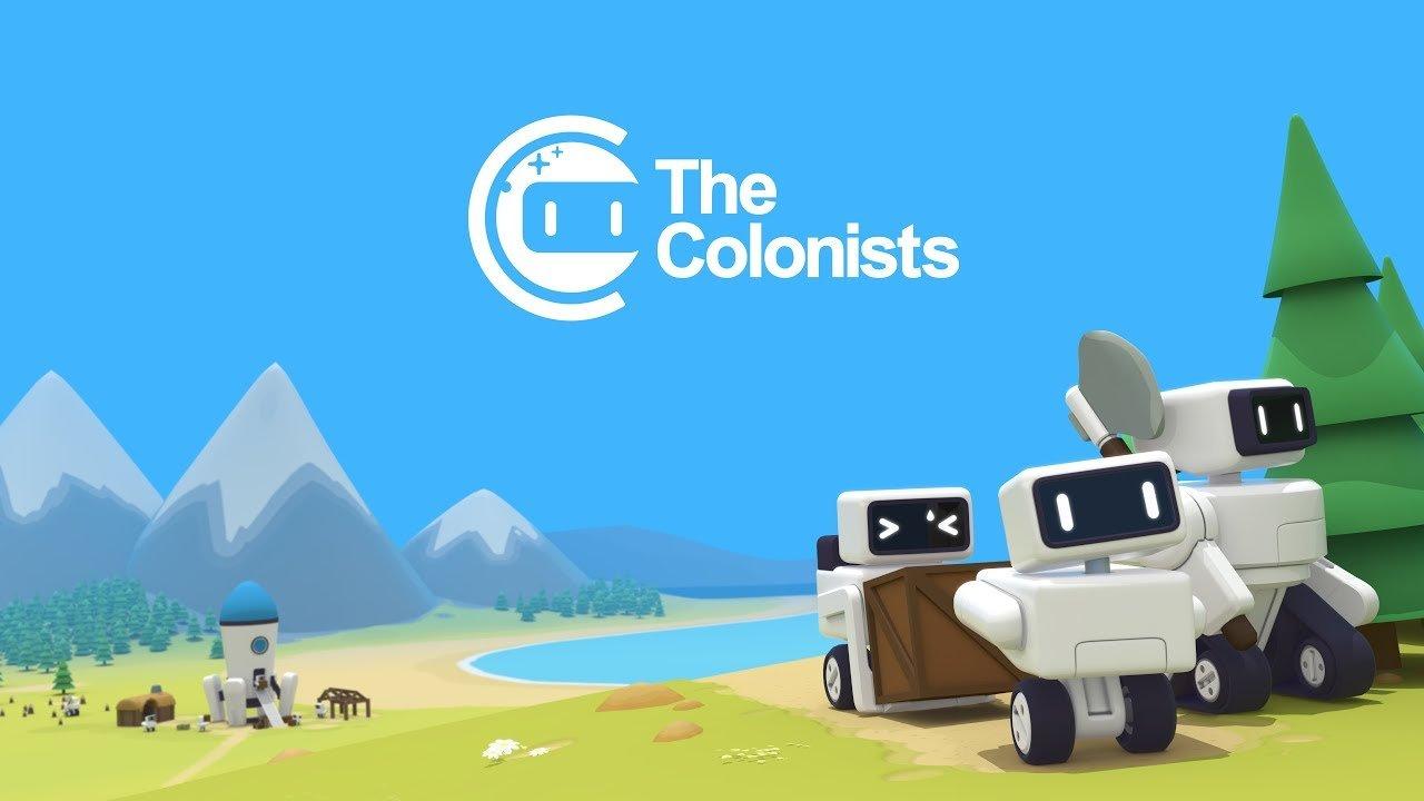 The Colonists: charmoso simulador de cidade chega ao Switch em Maio