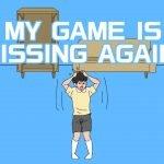 Mom Hid My Game! 2: sequência do jogo quebra-cabeça já disponível no Switch