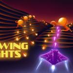 Flowing Lights: ação shmup chega ao Switch em Maio
