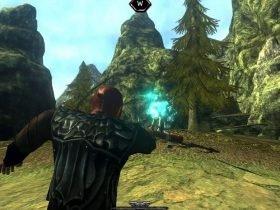Ravensword: Shadowlands é anunciado para Nintendo Switch