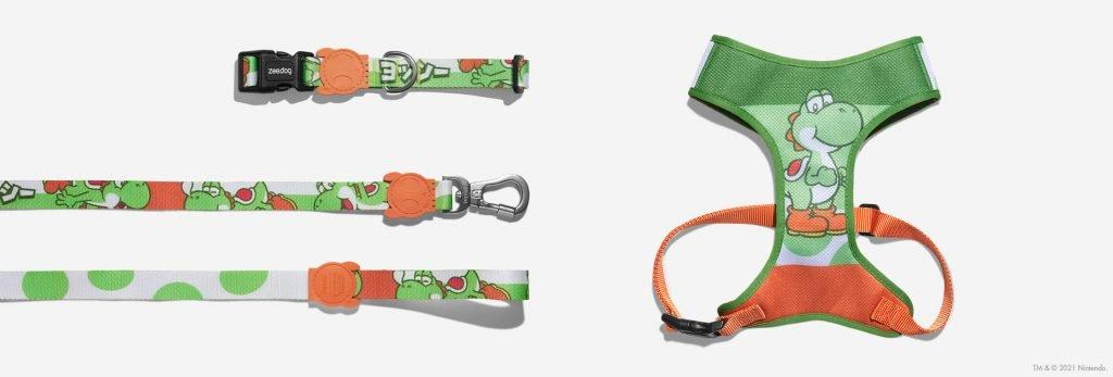 Zee.Dog lança linha de produtos licenciados de Super Mario