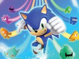 Sonic Colors Ultimate será lançado para Nintendo Switch em Setembro