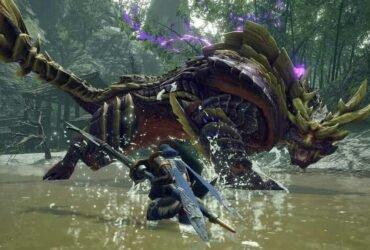 Evento digital de Monster Hunter mostrará atualização de Rise e novidades de Stories 2