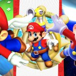 Vendas de Super Mario 3D All-Stars chegam a 9 milhões