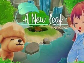 A New Leaf: Memories: simulação de fazenda chega ao Switch em 2022
