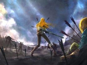 Editor da animação Castlevania comenta sobre uma possível série de The Legend of Zelda